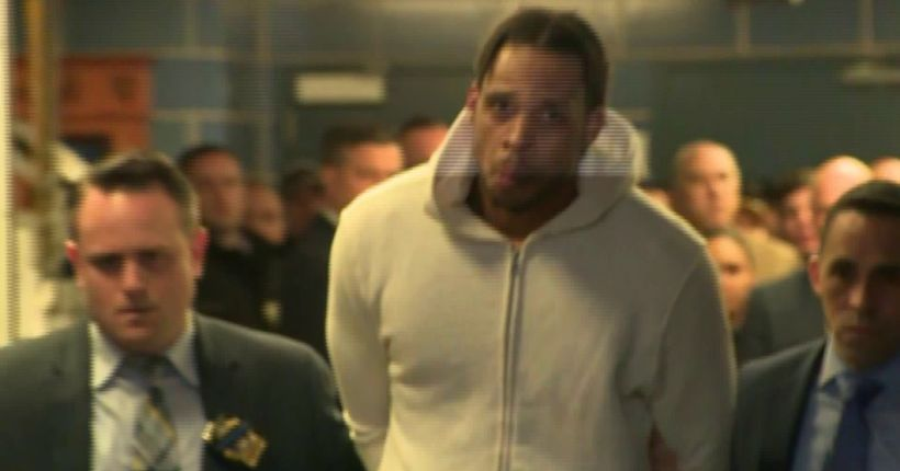 2nd suspect arraigned in Queens robbery that led to friendly-fire death of NYPD detective