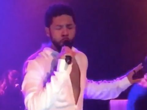Police seek follow-up interview with Smollett; investigation 'shifted'