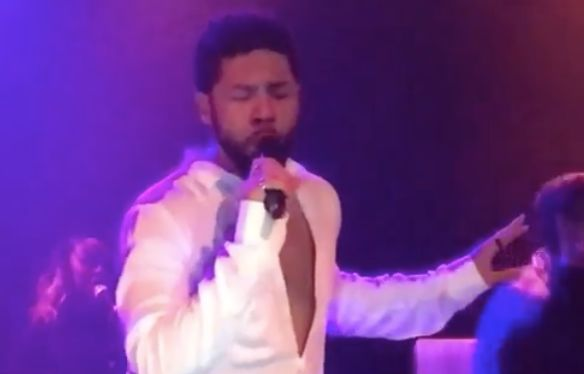Chicago police seek follow-up interview with Jussie Smollett after investigation 'shifted'