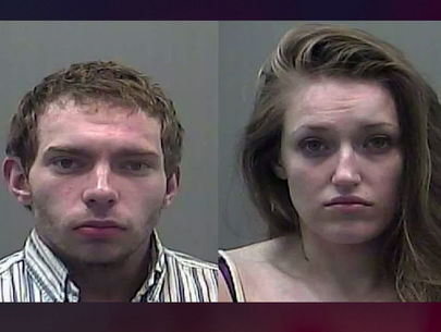Deputies: Drug-deal suspects threw recliner off truck during pursuit