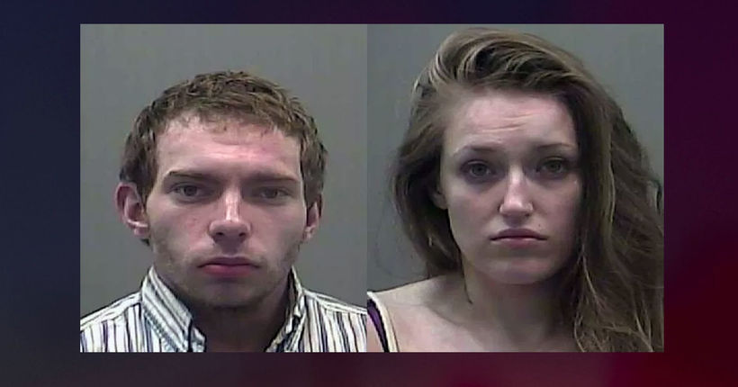 Deputies: Drug-deal suspects threw recliner off truck during pursuit