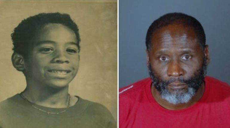 Man arrested in 1990 kidnapping, killing of 11-year-old boy