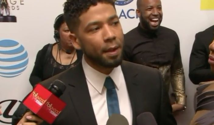 State's Attorney Kim Foxx recuses herself from Jussie Smollett investigation