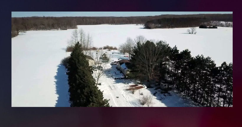 Michigan authorities locate 2nd crime scene connected to Solon Township shooting