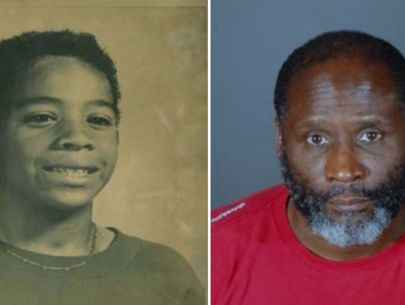 Man arrested in 1990 kidnapping, killing of 11-year-old SoCal boy