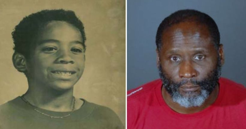 Man arrested in 1990 kidnapping, killing of 11-year-old boy in Southern California