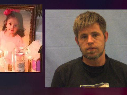 Stepfather arrested for murder in Arkansas toddler's death