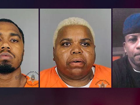 Mom, son given life sentences for killing marijuana shop robbery witness