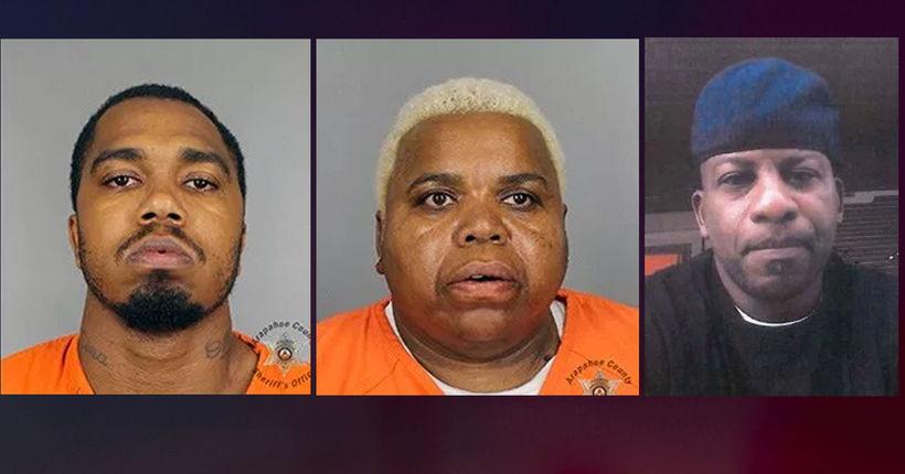 Mom, son given life sentences for killing marijuana shop robbery witness