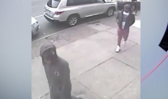 Two men suspected in fatal shooting of 15-year-old in Brooklyn: Police