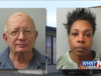 Two Alabamans arrested after fight over crab legs in restaurant