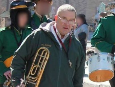 High school music teacher accused of sex with 13-year-old boy