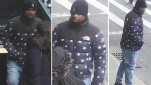 Man posing as NYCHA worker burns 73-year-old man with hot knife during robbery