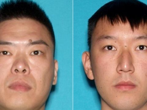 2 indicted in $2M kidnapping scheme in SoCal; taped, bound victim now believed dead