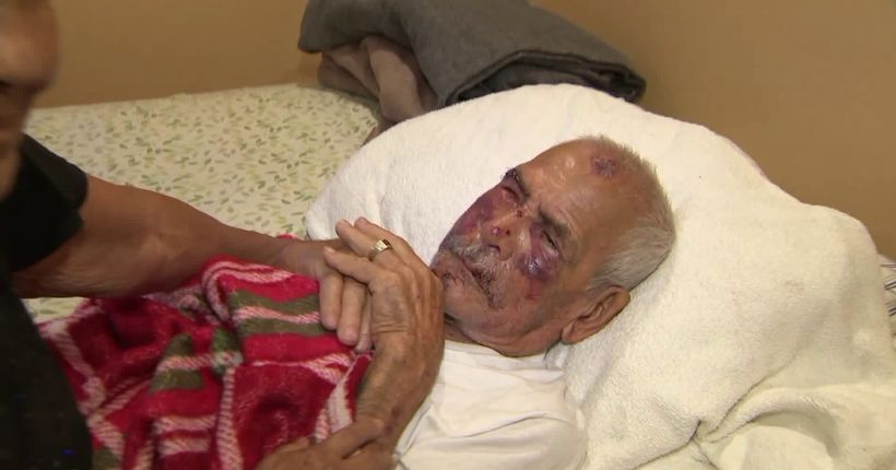 Woman gets 15 years in prison in brutal brick attack on 91-year-old