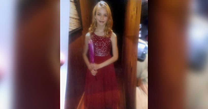 Missing 11-year-old Alabama girl found dead 12 hours after search begins