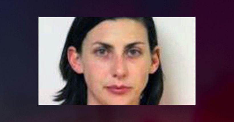Police arrest woman after she left injured 18-month-old on side of road