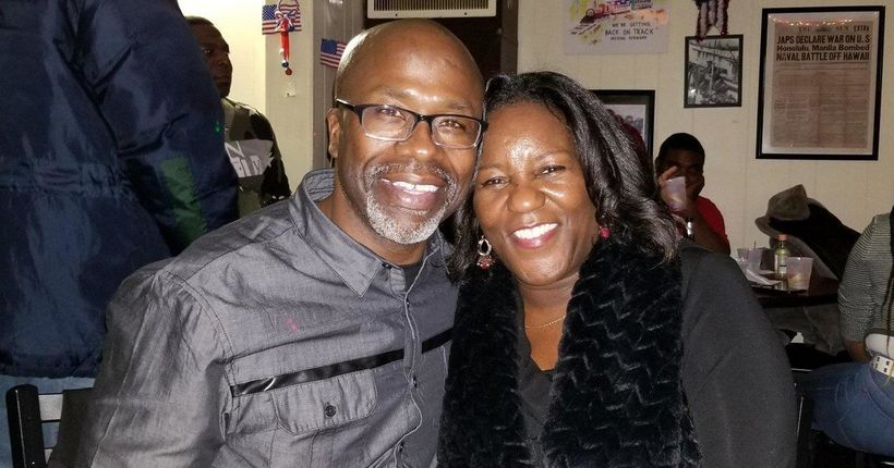 Husband, stepdaughter arrested for murder of Baltimore woman they said was killed by panhandler