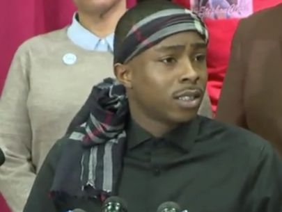DA declines charges, Stephon Clark's family vows to continue 'fight for justice'