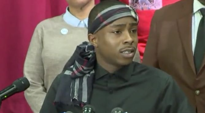 Stephon Clark's family vows to continue 'fight for justice' after Sacramento DA declines to charge officers