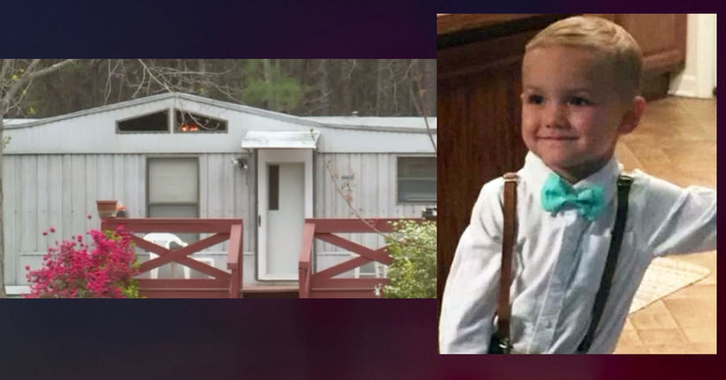 Virginia mom found not guilty of killing her 5-year-old son; jury deadlocked on abuse charge
