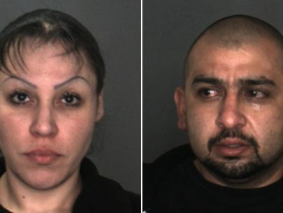 Parents arrested after 3-year-old daughter dies; mom was on probation for abuse