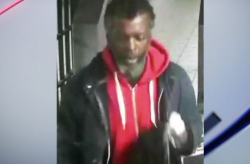 8-year-old boy punched in the head on Manhattan train