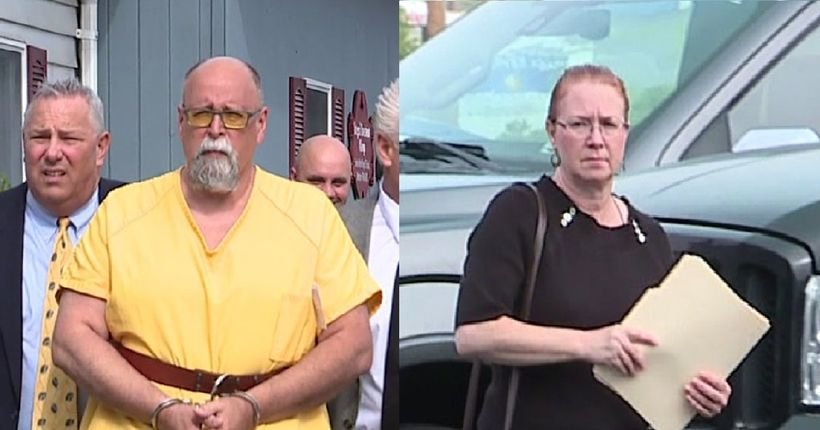 Husband, wife sentenced for assaulting young girl in Pennsylvania