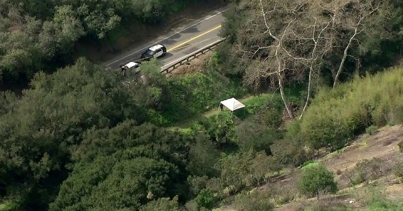 Homicide investigation: Child's body found dumped on hiking trail in Los Angeles County