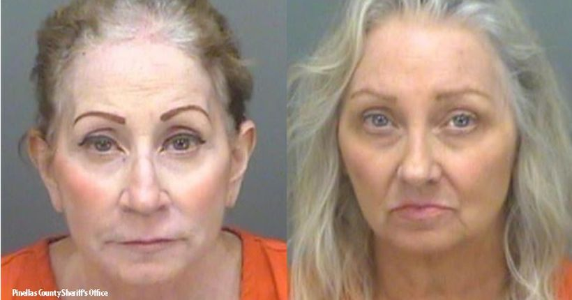 Sisters 'euthanized' father, confessed to man they were in a relationship with: Sheriff