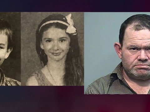 Georgia girl buried in backyard was caged, starved: investigator