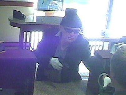 Suspect in elderly man costume commits 2 bank robberies in 2 days