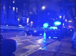 Chicago officer, 34, shot while executing warrant in Humboldt Park