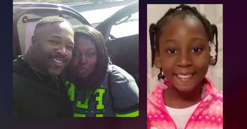 Trinity Love Jones, California girl found dead in duffel bag, had 100+ scars on body, infected feet: Coroner