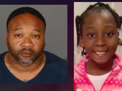 Mother's boyfriend charged with murder of Trinity Love Jones
