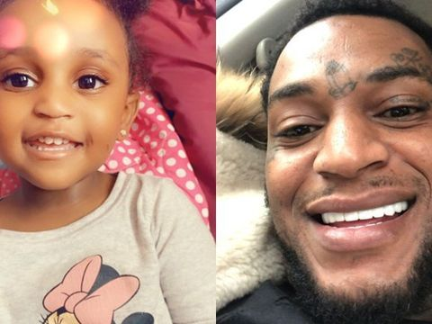 Source: Noelani Robinson, subject of Amber Alert, found dead