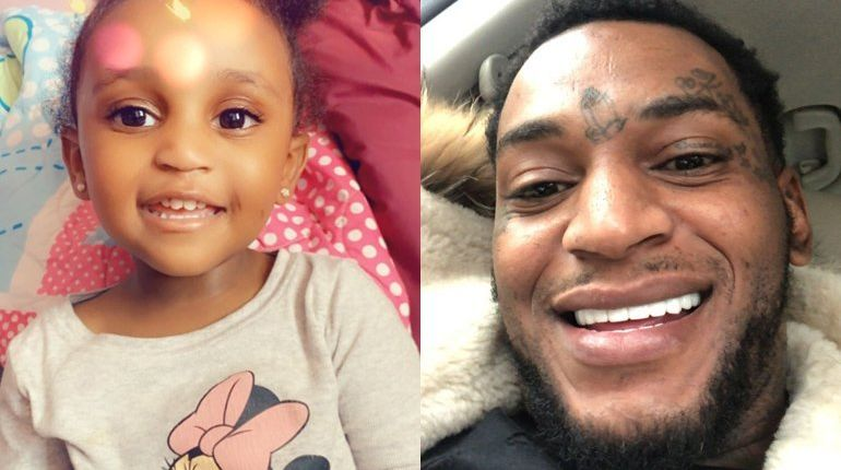 Bond set at $1 million for Dariaz Higgins, father of Noelani Robinson