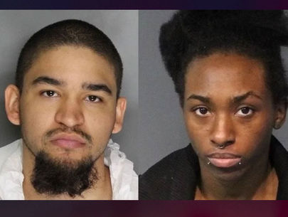 Couple admits killing girl, 5, found in duffel bag in storage unit