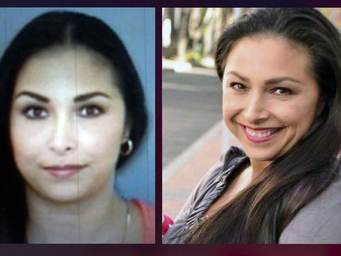 Body identified as missing woman: foul play 'definitely' involved