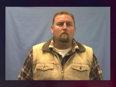 Former Arkansas photographer arrested in murder-for-hire plot