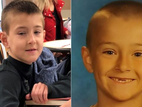 'At-risk' boy remains missing after parents arrested on suspicion of abuse: cops
