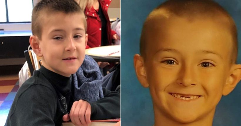 Evidence leaves 'no doubt' that missing Corona boy is homicide victim, police say