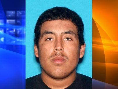 Kidnapping suspect taken into custody; pregnant ex-girlfriend found safe