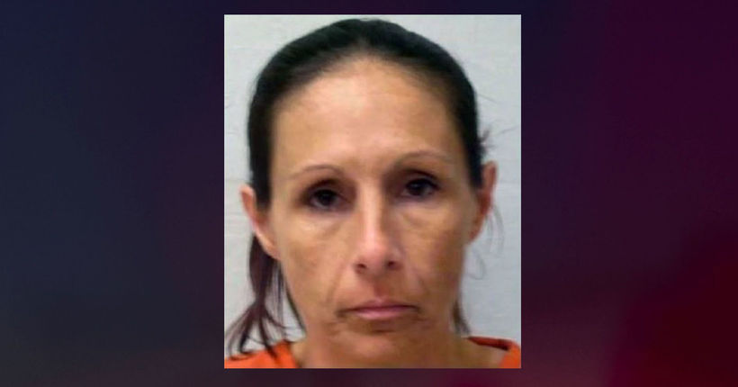 Oklahoma woman uses T-shirt gun to launch contraband over prison fence: officials