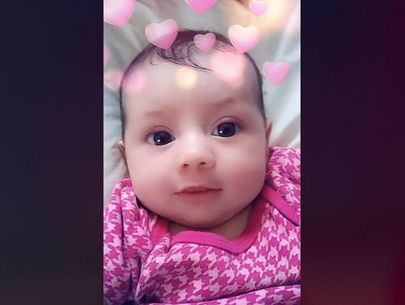 Police search for 8-month-old missing from Indianapolis