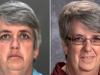 Teacher arrested, accused of sexual relationship with 16-year-old student