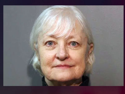 'Serial stowaway' Marilyn Hartman attacked in jail