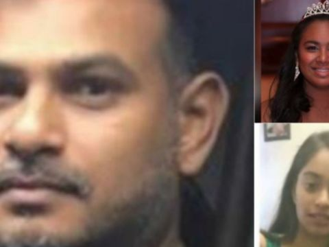 Dad accused of murdering daughter, friend will be extradited