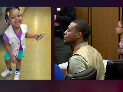 Aniya Day-Garrett update: Mom gets life in prison for murder of 4-year-old