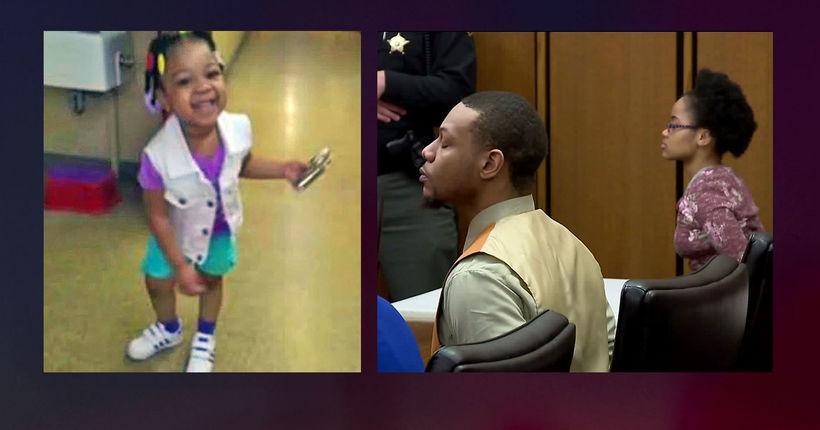 Aniya Day-Garrett update: Mom gets life in prison for murder of 4-year-old